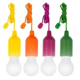 LAMPADA A LED HANDY LUX COLOR