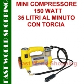 MINI COMPRESSORE ARIA COMPRESS